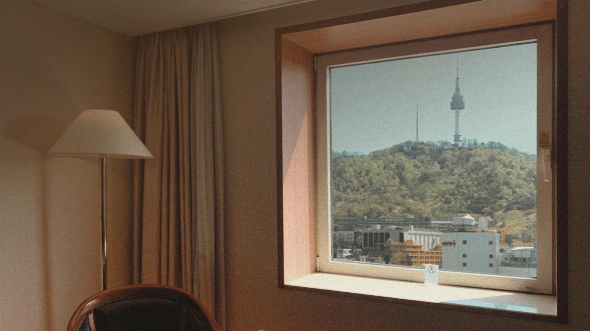 세종 호텔